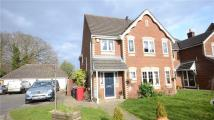 5 bed Detached home in Manor Park Close...