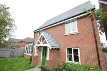 Detached property in Ducketts Mead, Shinfield...