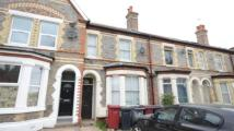 Terraced home in London Road, Reading...
