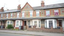 4 bed Terraced property for sale in Beresford Road, Reading...