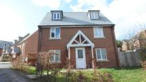 5 bed Detached home in Ducketts Mead, Shinfield...