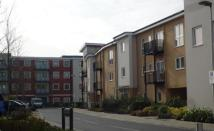 1 bed Flat in Tean House...