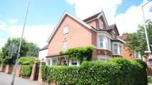 Waverley Road semi detached property for sale