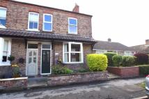 End of Terrace house for sale in High Street, Nafferton...