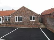 2 bed Semi-Detached Bungalow in Walnut Close, Nafferton...