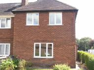 semi detached house in Howe Lane, Nafferton...