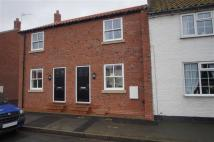 Middle Street semi detached house to rent