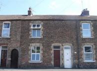 Harper Street Terraced property to rent