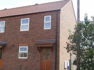 2 bedroom semi detached home to rent in West End, Kilham...