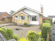 3 bed Detached Bungalow in Mill Falls, Driffield...