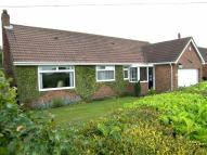Detached Bungalow for sale in Wolds View, Orchard Lane...
