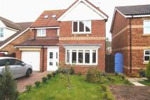6 bed Detached house in Easingwood Way...