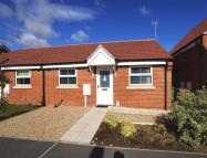 2 bedroom Semi-Detached Bungalow for sale in Woodland Rise, Driffield...