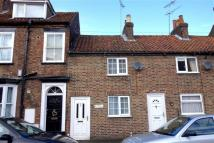 2 bedroom Terraced property to rent in George Street, Driffield...