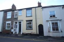 3 bed Terraced home in New Road, Driffield...