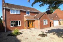Detached home in The Groves, Driffield...