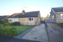 2 bed Semi-Detached Bungalow to rent in Northfield Road...