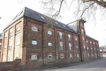 Apartment in The Old Maltings...