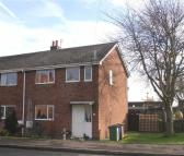 semi detached property in Eastlands, Nafferton...