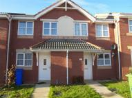 2 bed Terraced home in Swallow Road, Driffield...
