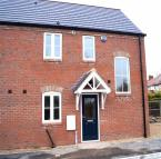 2 bedroom Town House in Wood Lane, Driffield...