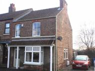 3 bed End of Terrace property to rent in Park Cottage, Nafferton...