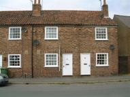 Terraced house to rent in Coppergate, Nafferton...