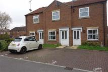 2 bed Town House to rent in Fletcher Mews, Driffield...