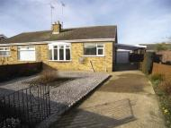 Semi-Detached Bungalow in Mill Falls, Driffield...