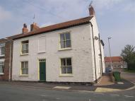 semi detached house in Olde Cross Keys...
