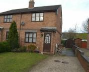 2 bedroom semi detached home to rent in Jevans Court, Driffield...