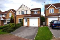 Lapwing Road Detached property to rent
