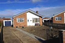 Detached Bungalow in Mill Falls, Driffield...