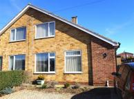3 bed semi detached home for sale in Highfield Avenue...