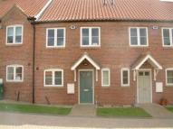 Town House to rent in Wood Crescent, Driffield...