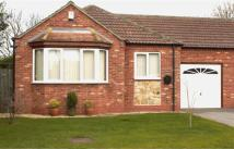 The Courtyard Detached Bungalow for sale