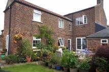 Detached property for sale in Station Road, Nafferton...