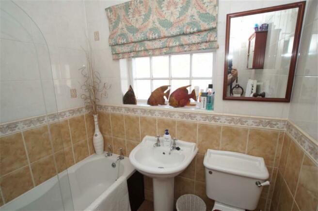 En-Suite Bathroom & WC