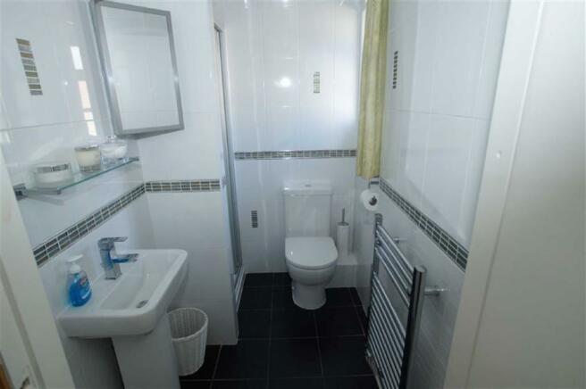 En-Suite Shower Room & WC