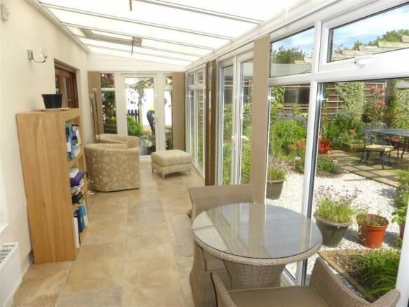 Sun Lounge Conservat
