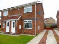 3 bedroom semi detached house in Curlew Grove...
