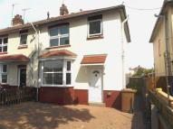 Prickett Road End of Terrace property to rent