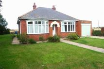 Detached Bungalow for sale in Sands Lane, Barmston...