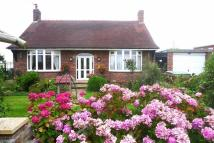 Detached Bungalow in Butts Hill, Sands Lane...