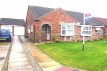 Semi-Detached Bungalow to rent in Tintern Avenue...