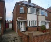 3 bed semi detached house in Queensgate, Bridlington...