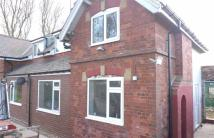 semi detached home to rent in Belvedere Road...