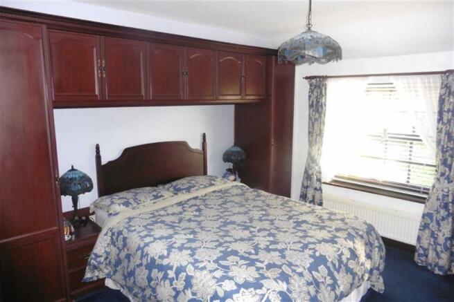 Master Suite Bedroom