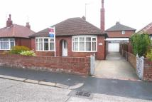 St Christopher Road Detached Bungalow to rent