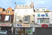Maisonette to rent in Promenade, Bridlington...